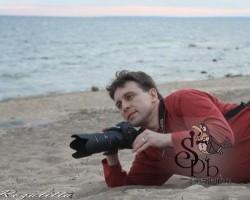 Свадебный фотограф Станислав
