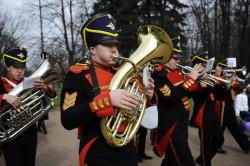 духовой оркестр «Премьер»