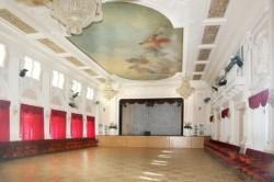 Пушкинский дворец