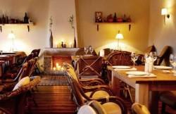 Ресторан Арагви