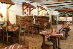Ресторан La Izvor