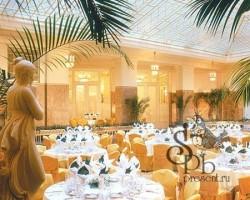 Ресторан Зимний Сад