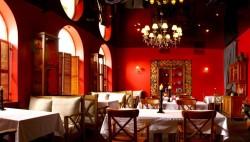 ресторан «Русский стиль»