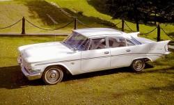 ретроавтомобиль Chrysler Saratoga
