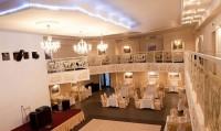 Банкет-холл «Серебро»
