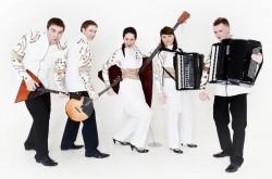 Ансамбль Spb-Quintet