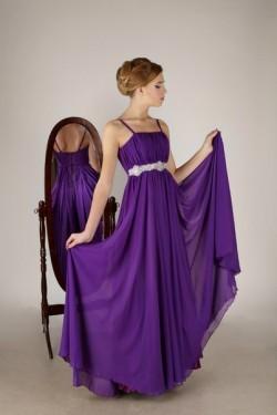 Прокат вечернего платья «Эллада».