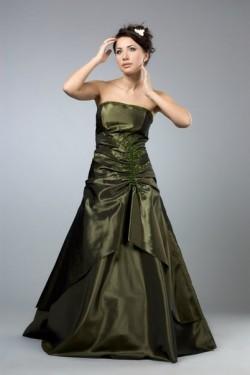 Прокат вечернего платья «Гринстар»