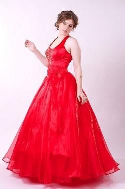 Прокат бального платья