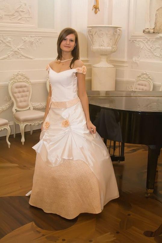Свадебные платья напрокат спб