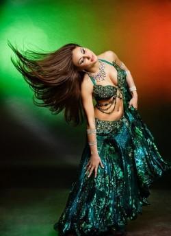 Анна Вардова - танец живота