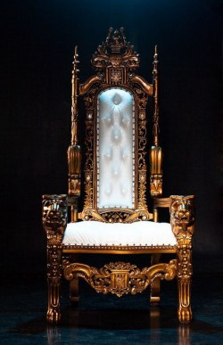 Аренда трона