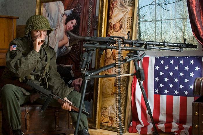 Картинки по запросу военная форма второй мировой