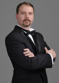 выступление оперного певца Владимира Сорина