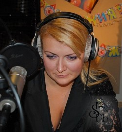 Тамада и ведущая Маша Абрикосова