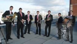 Олимпийский духовой оркестр