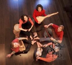 Ансамбль средневековой музыки Pro Arte