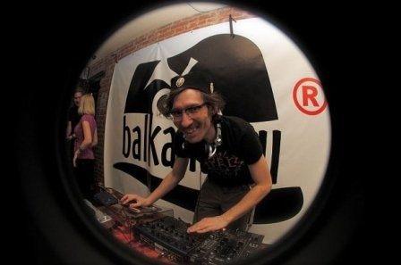 DJ Pontell