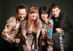 Группа «Las Palmas»